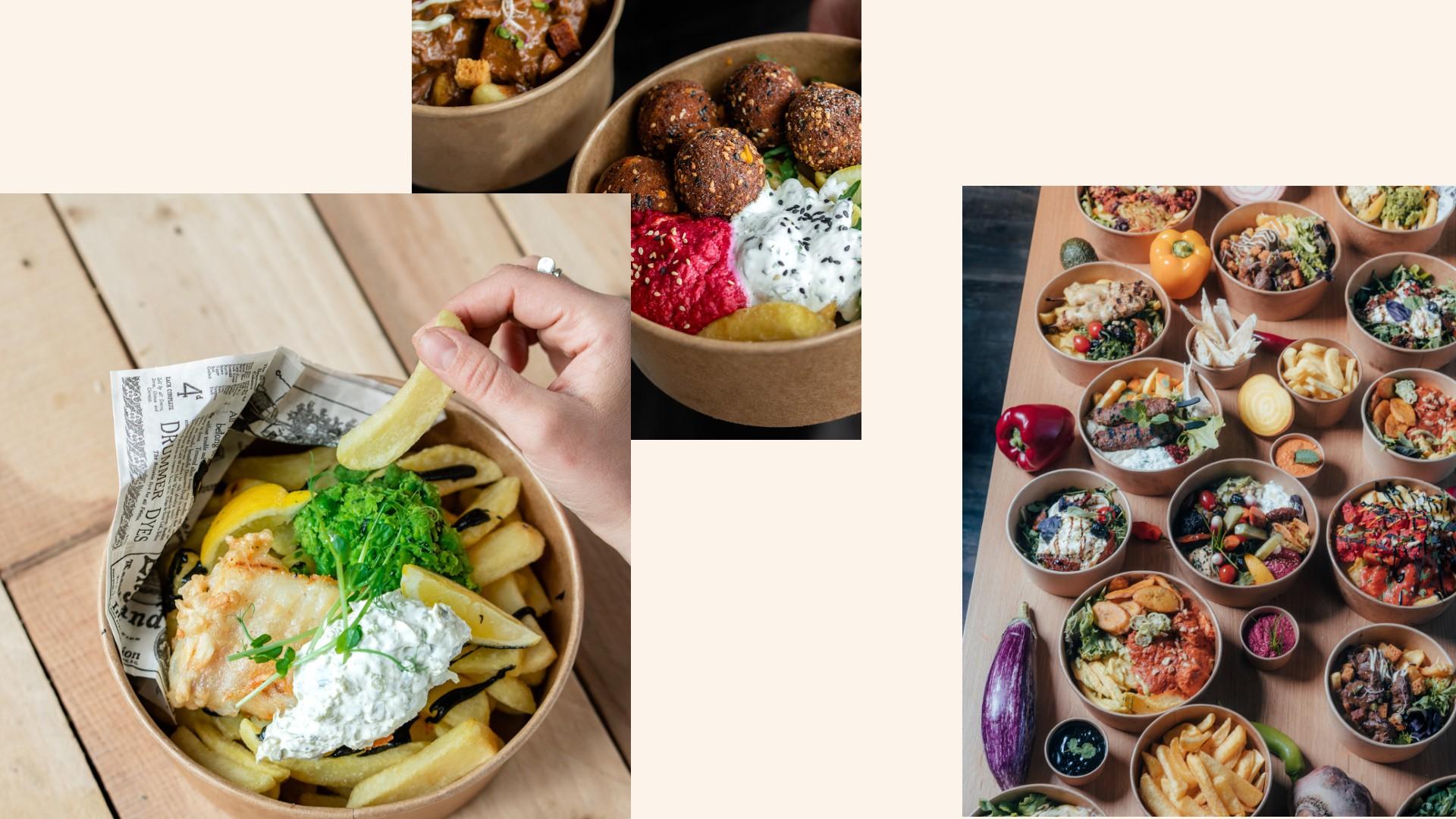 site web restaurant friesday