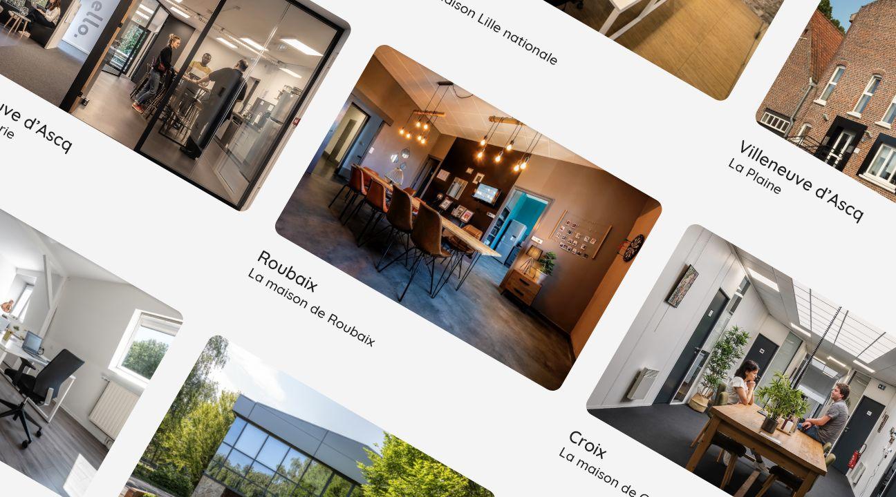 refonte site web agence konfiture